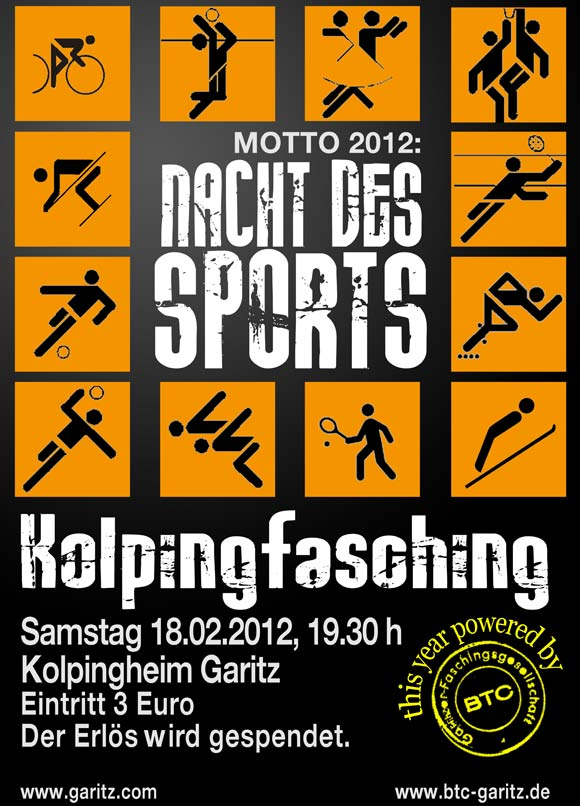 kolpingsfasching 2012